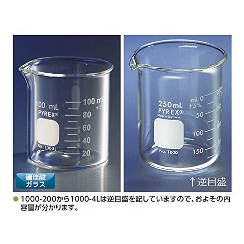 コーニング2-9425-03ビーカーPYREX(R)30mL【1個】(as1-2-9425-03)