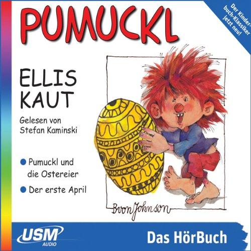 Pumuckl und die Ostereier / Der erste April (Folge 3) audiobook cover art