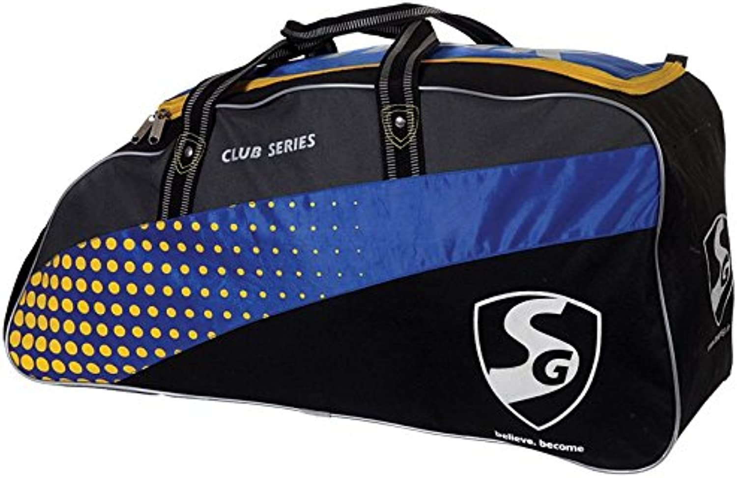 SG Kitpak Cricket Bag Full Size