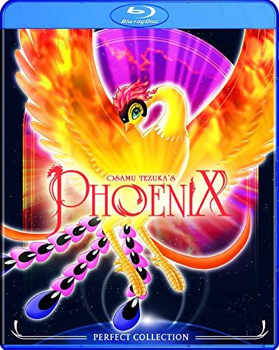 火の鳥 コンプリート ブルーレイ(全13話)[Blu-ray] (輸入版)