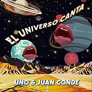 El Universo Canta (Shalala) [feat. Juan Conde]