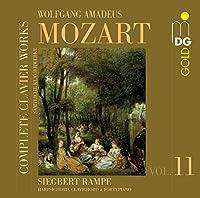 Complete Clavierworks Vol.