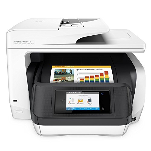 Check Out This HP OfficeJet Pro 8725