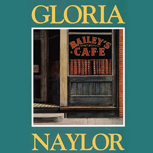 Bailey's Café audiobook cover art