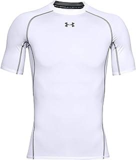 Under Armour - UA HeatGear Short Sleeve, Maglietta Uomo