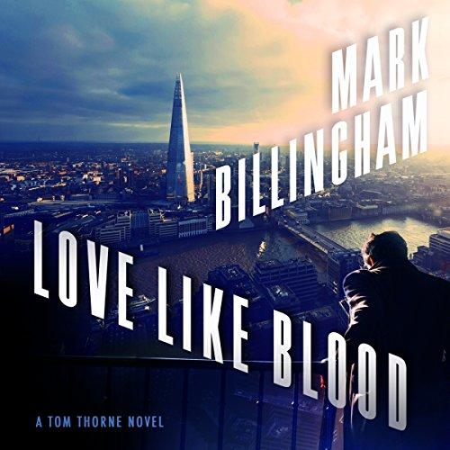 Love Like Blood cover art
