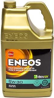 Eneos ENEO-027 Full Synthetic Oil, 160. Fluid_Ounces