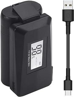 Digital USB Charger for Mavic Mini, Intelligent Battery Charger for DJI Mavic Mini