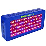 450W LED Grow Light, MEIZHI Reflector Series Full Spectrum Plants Lamp...