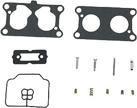 Best kawasaki mule carburetor rebuild kit Reviews