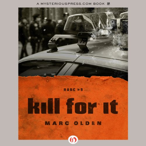 Couverture de Kill for It