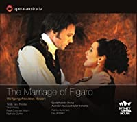 The Marriage of Figaro (2011-06-14)