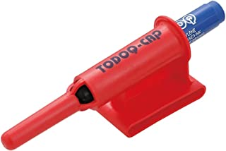 SDS 工務用マーカー TODOQ とどくペン キャップ ベルト装着専用ホルダー