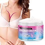 Breast Enhancement Cream-Natural Breast Enlargement-Firming and Lifting Cream-Natural Enhancer&Alternative to Surgery for Women-Firms,Plumps & Lifts your Boobs