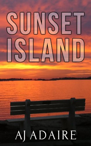Sunset Island (Friends Book 1) (English Edition)
