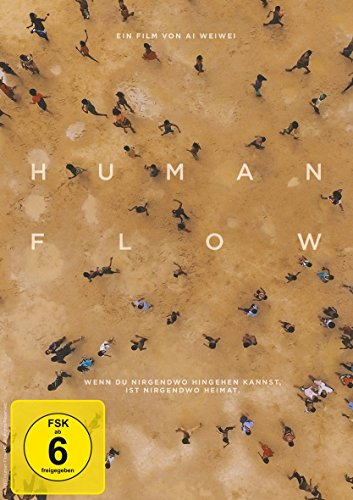 Human Flow [Limited Edition]