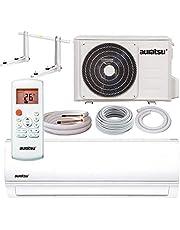 AURATSU Airconditioning voor binnen- en buitenapparaten, energieklasse koelen/verwarmen - A++/A+
