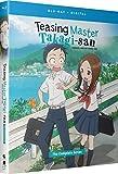 Teasing Master Takagi-san - KARAKAI JOZU NO TAKAGI-SAN - The Complete Series [Blu-ray]
