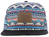 EOZY Sommer Baseballcap Sporthut Hip-Hop Cap Kappe Strandhut Bunt