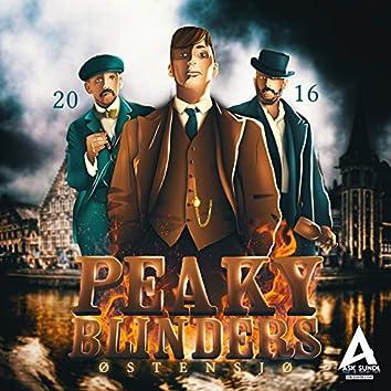 Peaky Blinders 2016