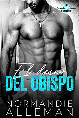 El Deseo del Obispo (Romance en la Alfombra Roja nº 3)