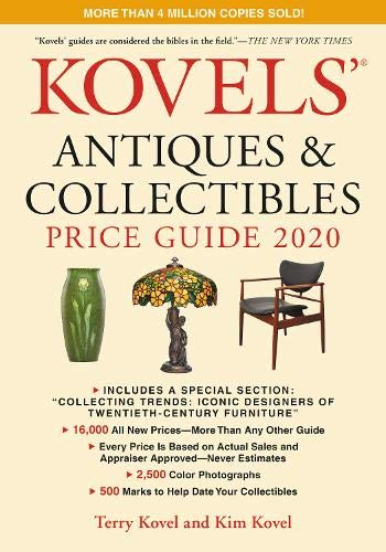 Kovels' Antiques and Collectible...