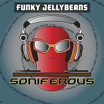 Funky Jellybeans