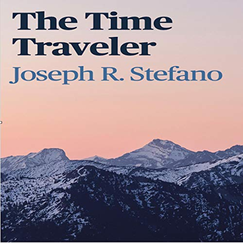 The Time Traveler cover art
