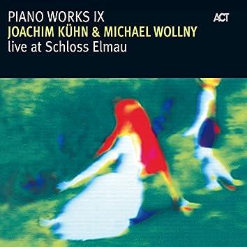 Joachim Kühn & Michael Wollny Live at Schloss Elmau