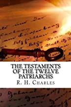 Best the testament of the 12 patriarchs Reviews