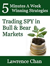 5 Minutes a Week Winning Strategies: Trading SPY in Bull & Bear Market