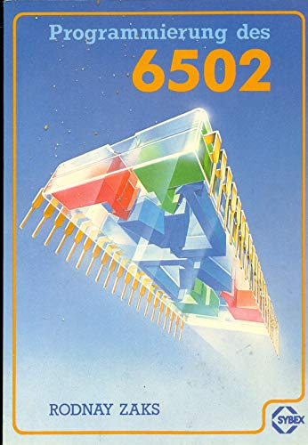Programmierung des 6502