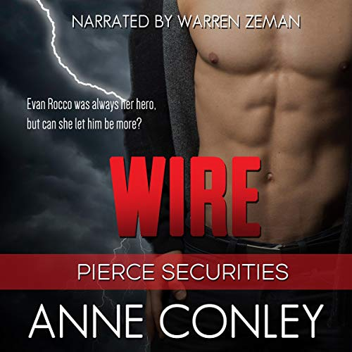 Wire audiobook cover art