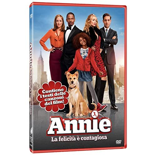 Annie - La Felicita' E' Contagiosa