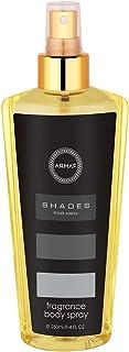 Armaf Shades Men Fragrance Body Spray 250ml/ 8.4 FL OZ