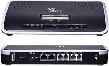 Grandstream GS-UCM6102 2 Port Innovative IP PBX Appliance - Black