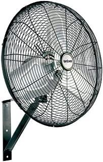 Hurricane Pro Commercial Grade Oscillating Wall Mount Fan 20 in
