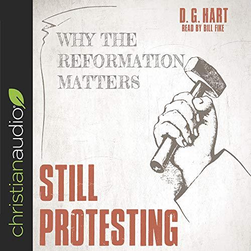 Still Protesting cover art
