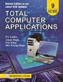 ICSE Class 9 Total Computer Applications for 2021 (Latest Syllabus)