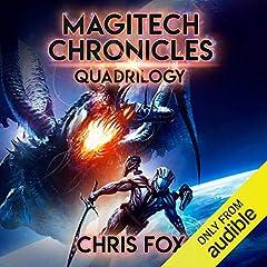 The Magitech Chronicles Quadrilogy