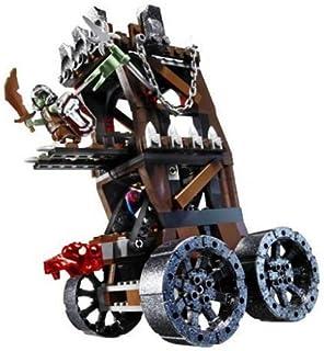 レゴ (LEGO) キャッスル 牢獄タワーの襲撃 7037