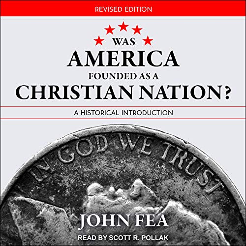 Was America Founded as a Christian Nation? Revised Edition cover art
