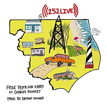 252 Live (feat. Charles Ramsey)