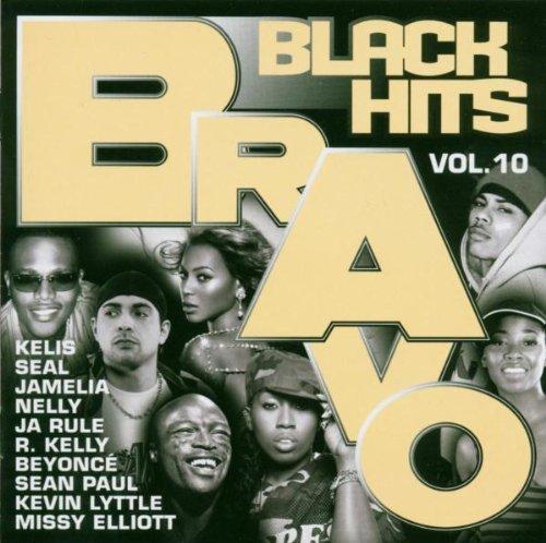 Bravo Black Hits,Vol.10 - 2 CD