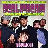 Beatfreak 10