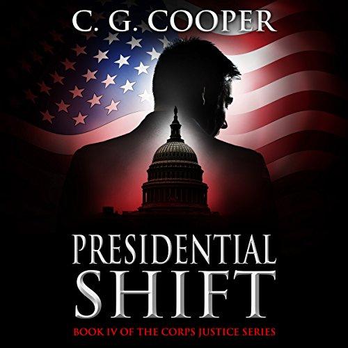 Presidential Shift cover art