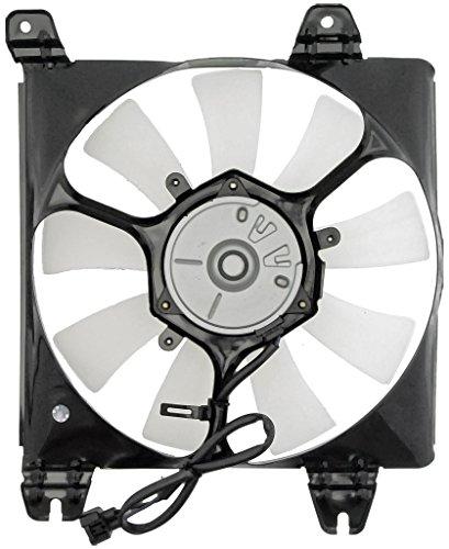 Price comparison product image Dorman 620-012 Radiator Fan Assembly