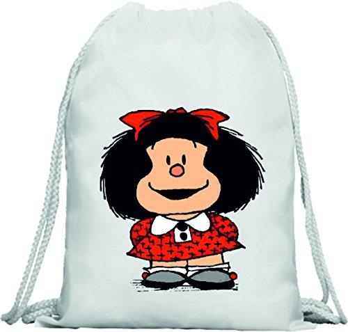DrMugCollection Mochila Mafalda