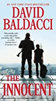 The Innocent (Will Robie Series) by David Baldacci(2013-02-26)