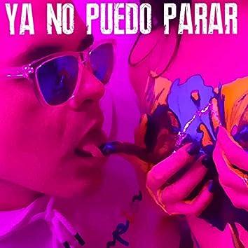 Ya No Puedo Parar (feat. Gstf)
